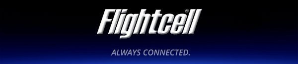 Flightcell Banner