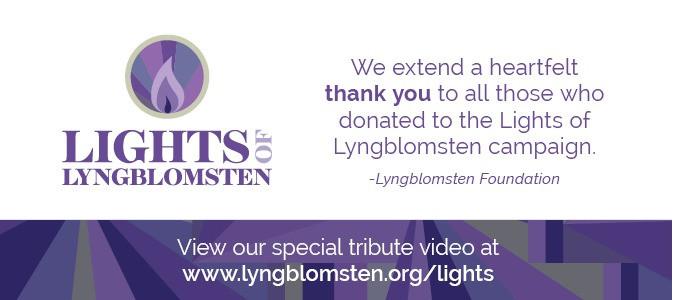 Lights of Lyngblomsten