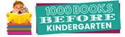 1,000 Books Before Kindergarten Summer Reading