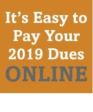 Pay Your 2019 Dues Online