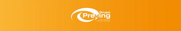 Logo Grupo Preving Cabecera