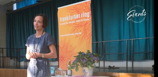 Susanne Hufnagel - Der EmotionsCode