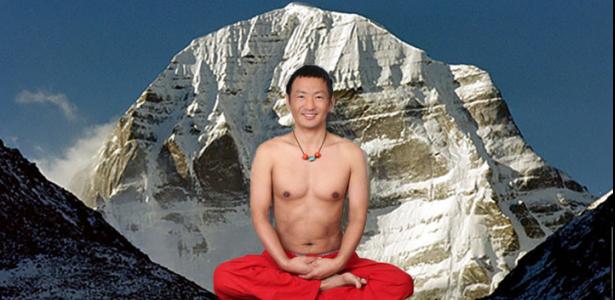 Chumba Lama kommt nach Frankfurt