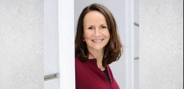 Christine Brekenfeld kommt nach Frankfurt