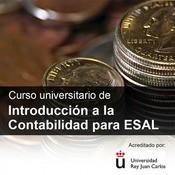 Curso de Introducción a la Contabilidad para ESAL